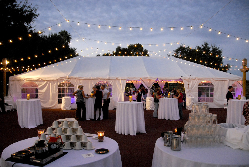 Party and Equipment Rentals